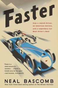 Faster book Neal Bascomb
