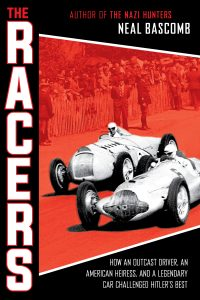 The racers book Neal Bascomb